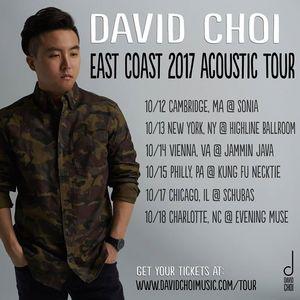 David Choi Jammin Java
