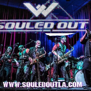 Souled Out (LA) New Year's Eve 2017 with The Jaxson