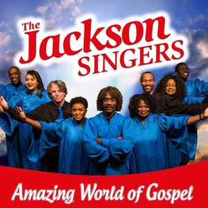 The Jackson Singers Tonhalle St. Gallen