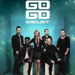 Go Go Gadjet Time Out Magazine Event