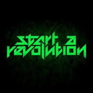 Start A Revolution The Black Swan