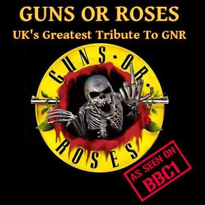 GUNS or ROSES The Trades