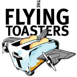 The Flying Toasters Fairmount
