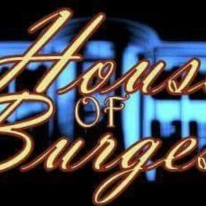 House of Burgess/Michael Burgess Music 7 Hills Seafood & Brewing Company