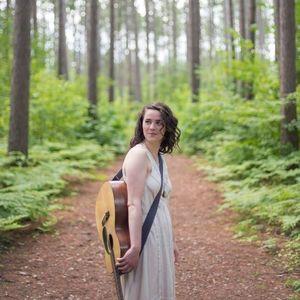 Rose-Erin Stokes New Liskeard