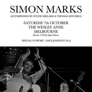 Simon Marks Shepparton