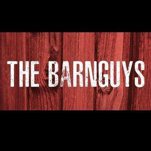 The Barnguys Billy Bob's