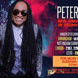 Peter Lloyd Genasis Radio Big People Event