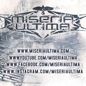 Miseria Ultima Club Interface goes hard with Alien Vampires + Miseria Ultima