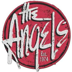 The Angels (official) Thebarton Theatre