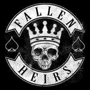 Fallen Heirs Piranha Bar