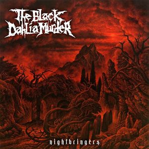 The Black Dahlia Murder The Starlite Room