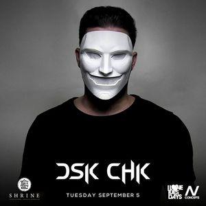 DSK CHK Shrine Nightclub