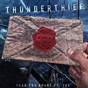 thunderthief THE GREAT DEPRESSURIZATION