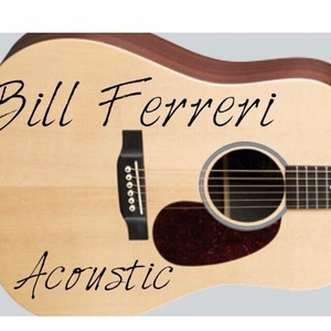 Bill Ferreri Acoustic Tuned Up Brewery