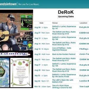 DeRoK London Music Club