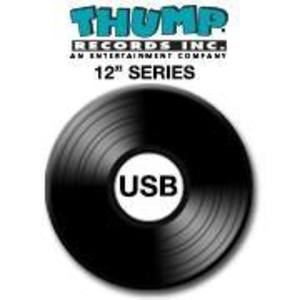 Thump Records La Luz Ultra Lounge