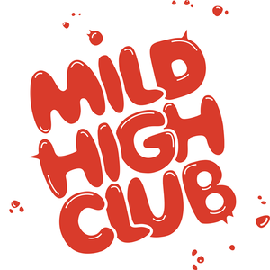 MILD HIGH CLUB L'Aeronef