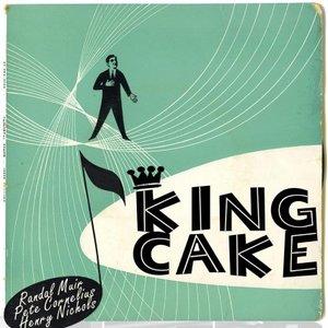 King Cake Royal Oak Hotel