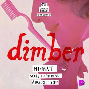 Dimber The Hi Hat