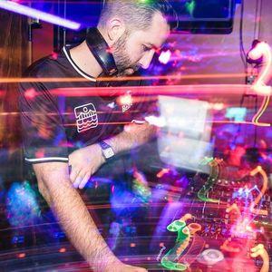 Ed Christof Voyeur Nightclub