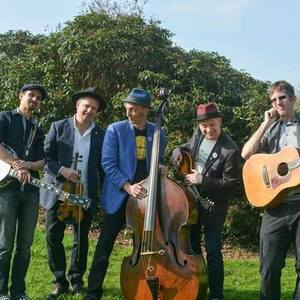 Thunderbridge Bluegrass Boys The Beambridge Inn, Wellington, Somerset TA21 0AB