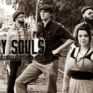 Rowdy Souls Hope & Anchor Pub