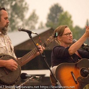 Pharis & Jason Romero Nimblefingers Bluegrass & Old-Time Music Festival