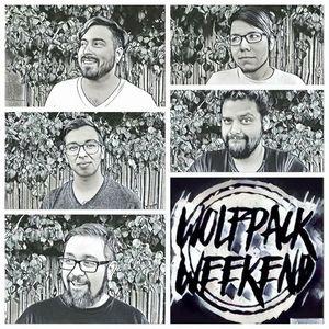 WolfPack Weekend Launchpad