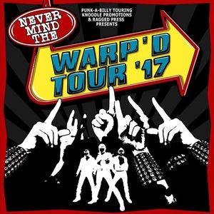 Nevermind The Warp'd Tour Festival Retreat Hotel