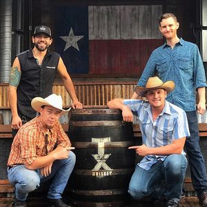 Chad Cooke Band Dodge City Saloon