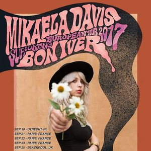 Mikaela Davis Fleetwood