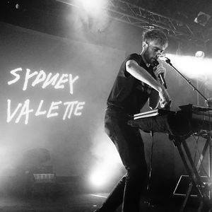 Sydney Valette Supersonic