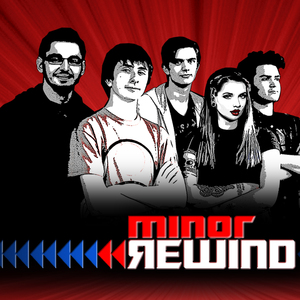 Minor Rewind Last Call