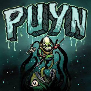 Puyn Cafe De Mân