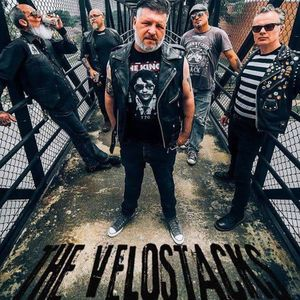 The Velostacks Tomball