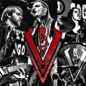 Red Devil Vortex Silverlake Lounge