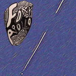 Foxy Apollo High Dive Seattle