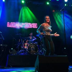 Lemozine Band Costello Club