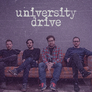 University Drive Coplay