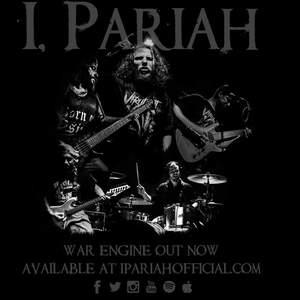 I, Pariah Tony Too's