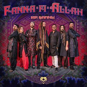 Fanna-Fi-Allah Sufi Qawwali Oates Theatre