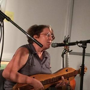 DK & the Joy Machine Camden