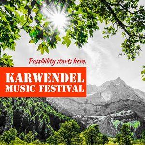 Karwendel Music Festival Absam