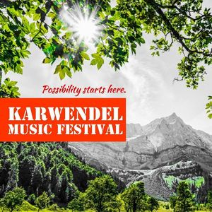 Karwendel Music Festival Wattens