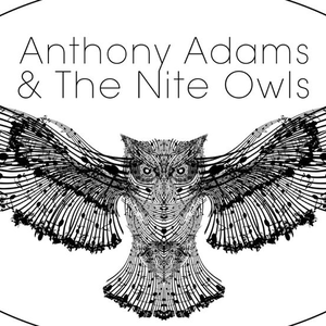 Anthony Adams & The Nite Owls Elnora