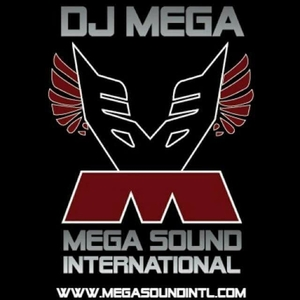 Megasound International Dj Service Bethel