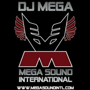 Megasound International Dj Service Rutland