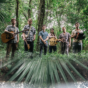 Lost Bayou Ramblers Scott