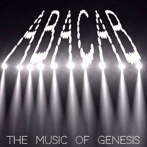 Abacab - The Music Of Genesis Shelby